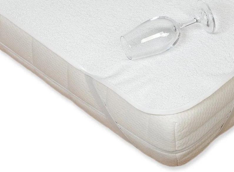 Protectie impermeabilă pentru saltele TERRY 80-x-200-cm