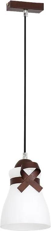 Lustra REBEL 1xE27/60W/230V