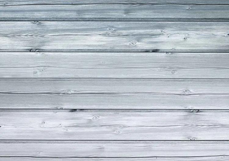 Pattern White Wood Fototapet, (416 x 254 cm)