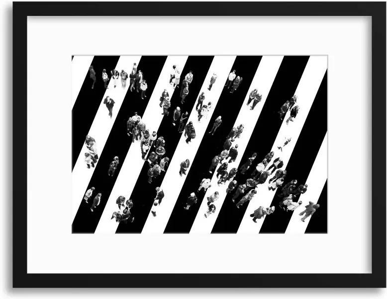 Imagine în cadru - Find me... by Stefan Eisele 40x30 cm