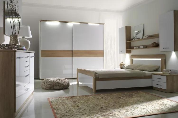 Set Mobila Dormitor Manhattan