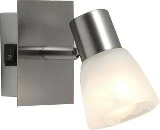 Aplica 1XE14 crom mat Parry Globo Lighting 54530-1