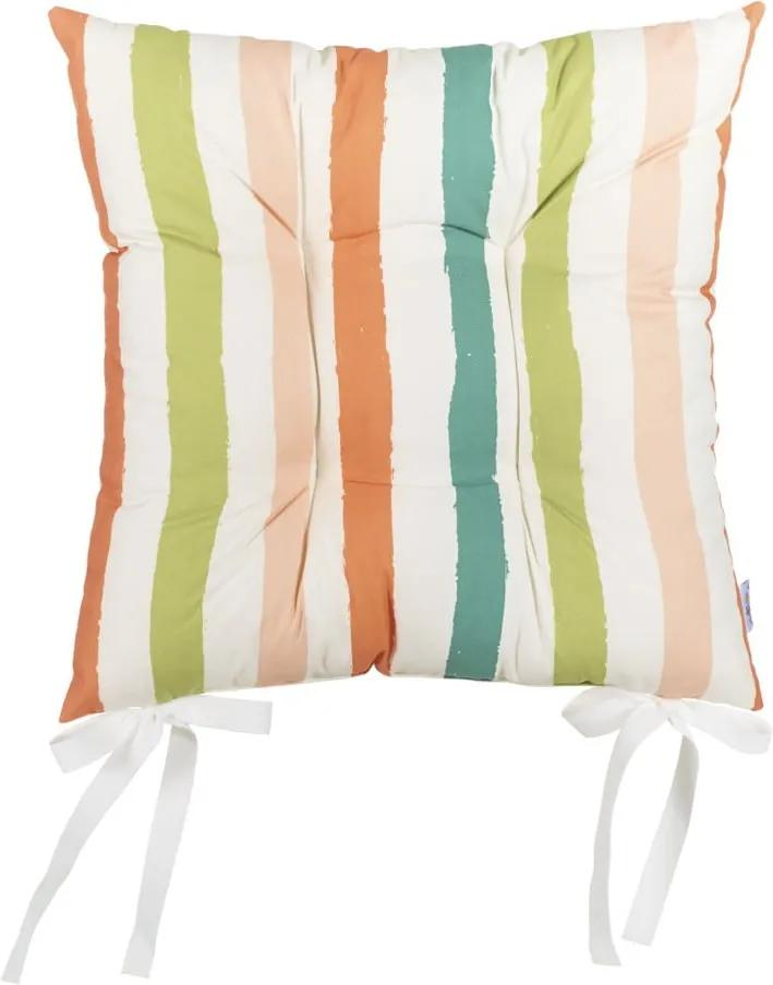 Pernă pentru scaun Apolena Stripes 43 x 43 cm