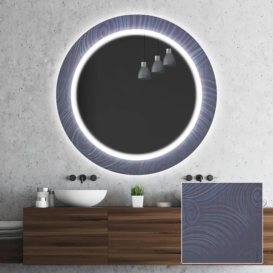 OGLINDA LED DECOR