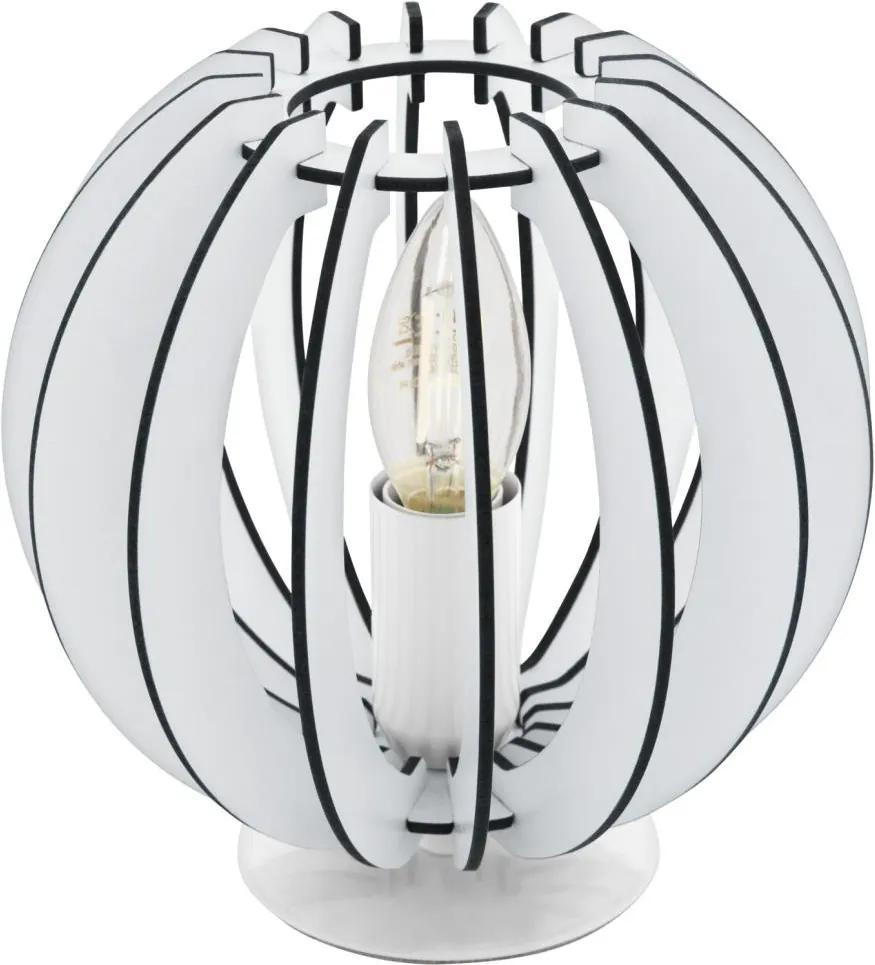 Eglo 95794 - Lampa de masa COSSANO 1xE14/40W/230V