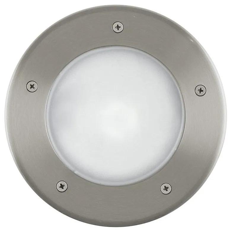 EGLO 86189 - Lumina cai de acces RIGA 3 1xE27/15W
