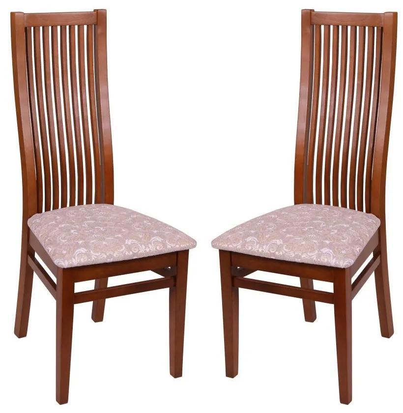 Set 2 scaune PARMA, Alun/Regent 03