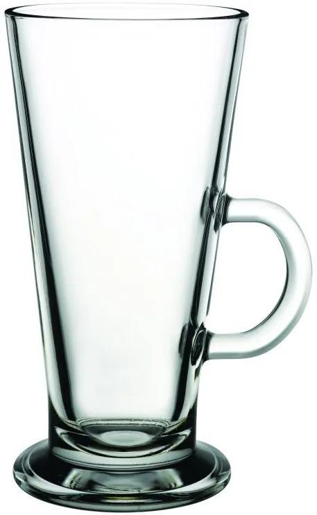 Pahar caffe latte 260ml Colombian