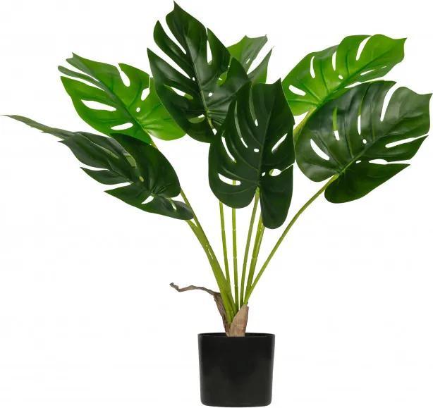 Planta artificiala Monstera