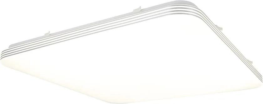Plafoniera Tehnica AJAX Milagro Modern, LED, Alb, EK5364, Polonia