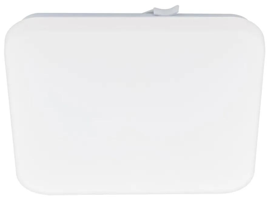 Eglo 97885 - Plafonieră baie LED FRANIA LED/17,3W/230V