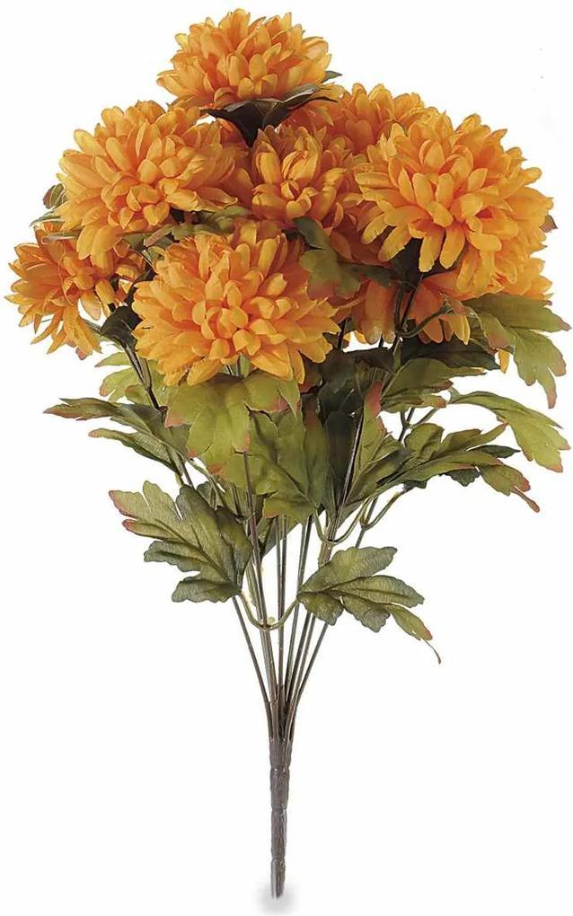 Buchet crizantema 42 cm