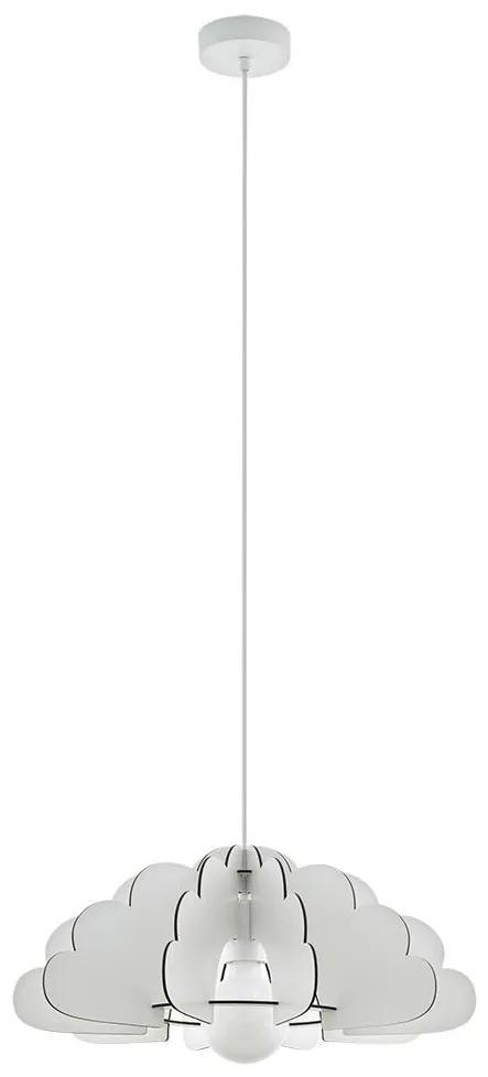 Eglo 97701 - Lustră copii pe cablu CHIETI 1xE27/60W/230V