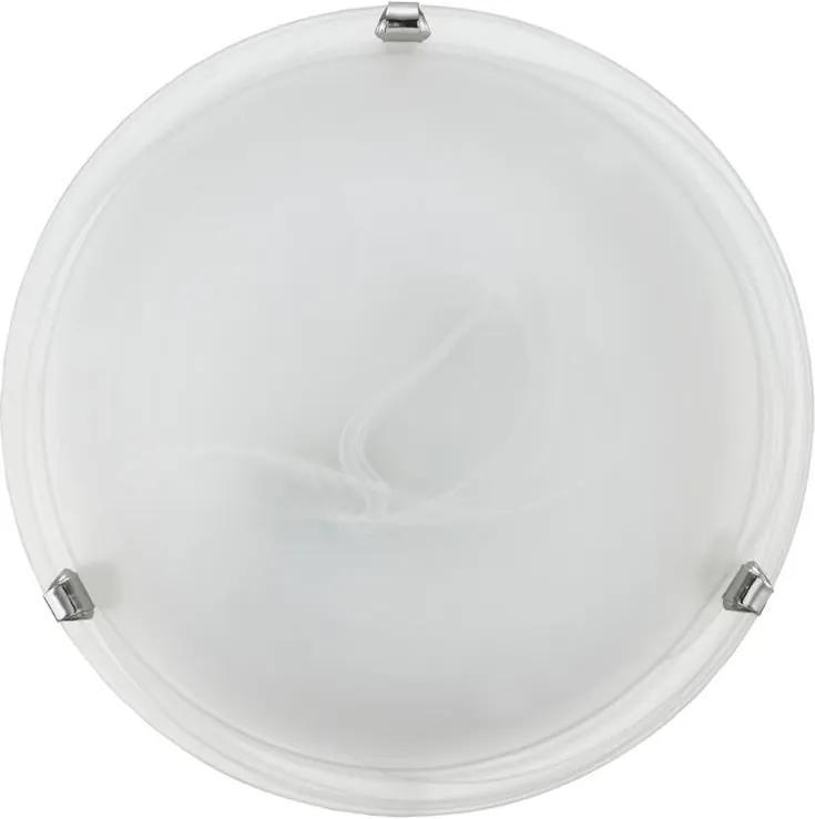 Eglo 93279 - LED Plafoniera SALOME 1xLED/18W/230V