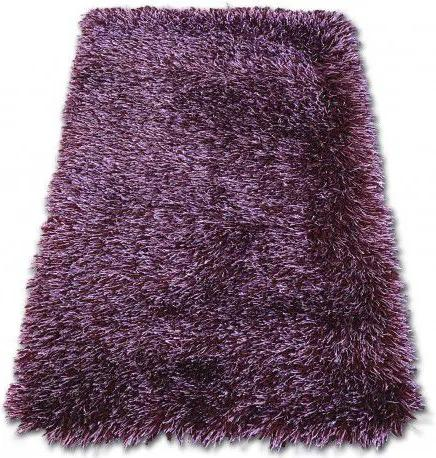 Covor Love Shaggy model 93600 violet 60x110 cm