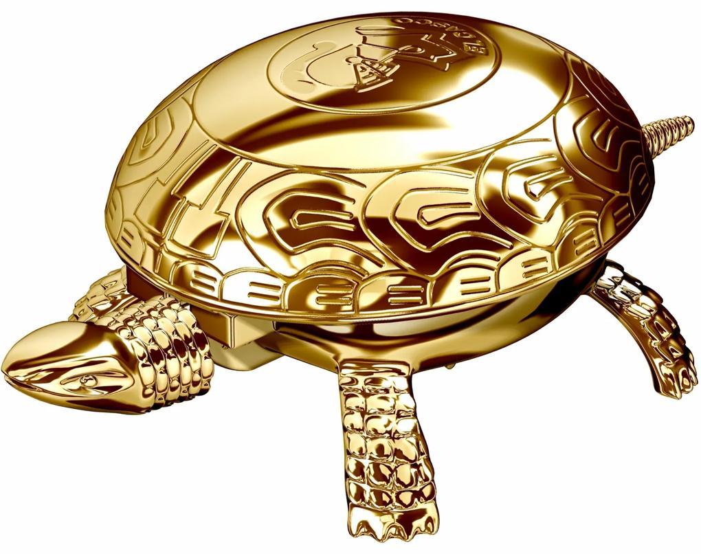 Clopotel press papir auriu El Casco M700