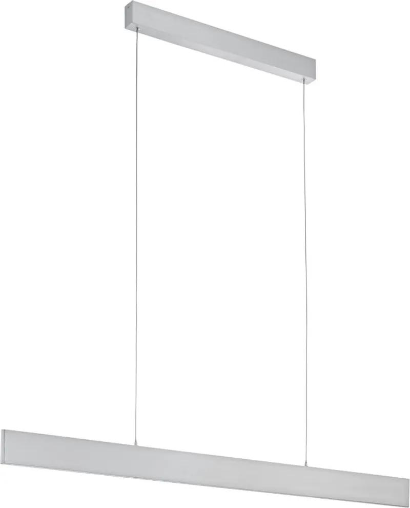 Eglo 39264 - LED Corp de iluminat pendul CLIMENE LED/21W