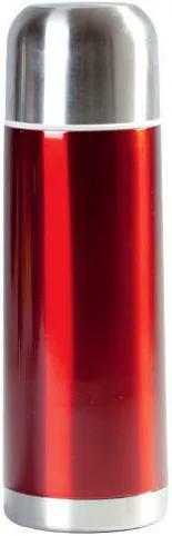 Termos din inox 1 l BANQUET roșu