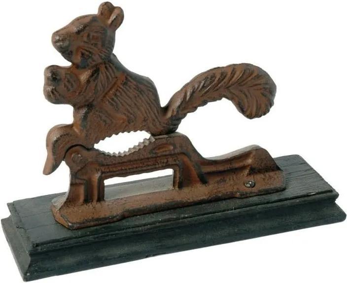 Bibelou Antic Line Squirrel