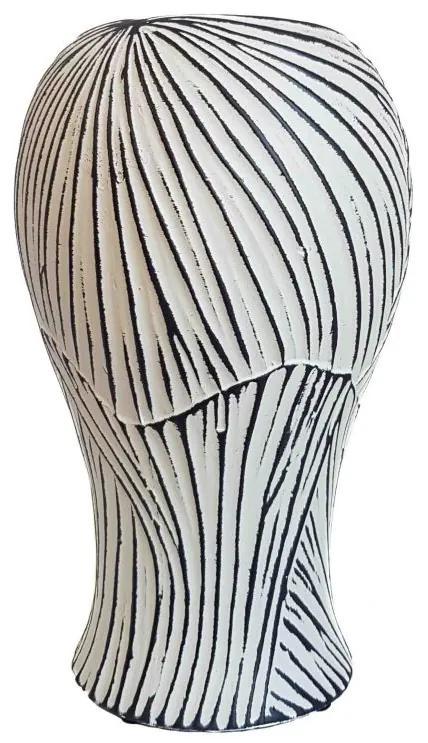 Vaza Ceramica TERRA, 30 CM