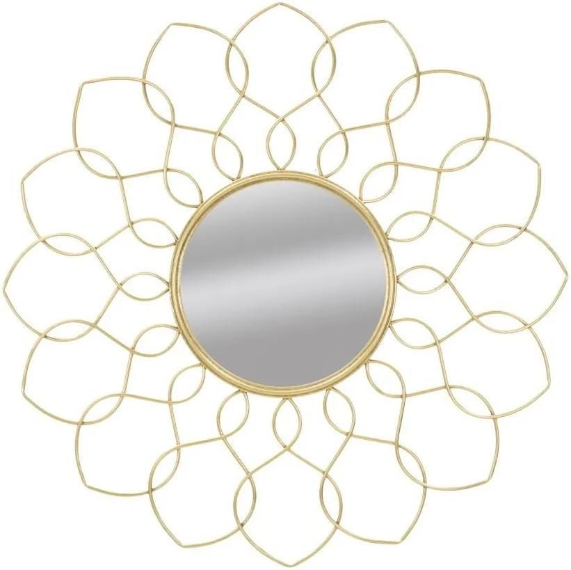 Oglindă de perete Mauro Ferretti Girg, ⌀ 90 cm