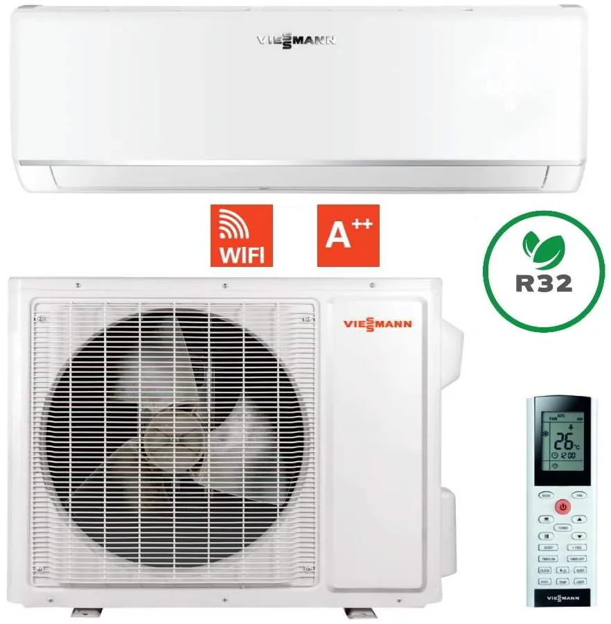 Aer conditionat Vitoclima 200-S HE 12000