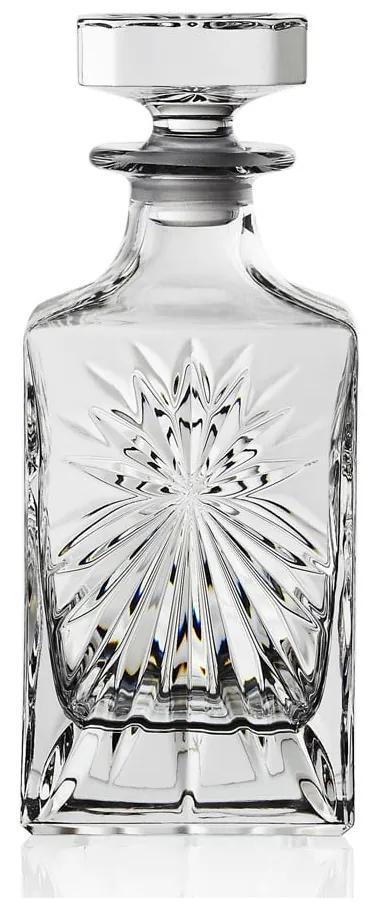 Carafă din cristal RCR Cristalleria Italiana Gisella