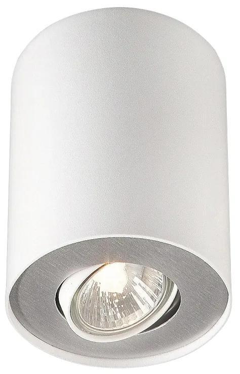 Philips 56330/31/PN - Lampa spot MYLIVING PILLAR 1xGU10/35W/230V