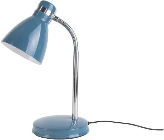 Veioză Leitmotiv Study Blue, albastru