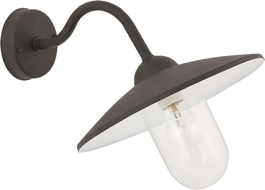 Rabalux 8686 - Corp de iluminat perete exterior VIGO 1xE27/60W