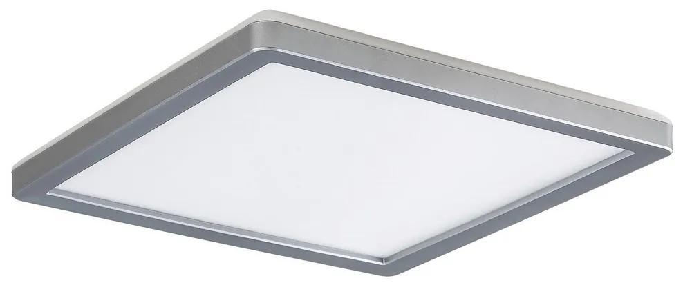 Rabalux 3359 - Plafonieră baie LED LAMBERT LED/15W/230V IP44