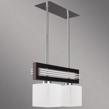 Lampa suspendata SANGA 2xE14/60W