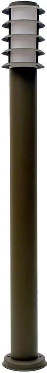 Corp de iluminat exterior SERENA 1xE27/40W/230V