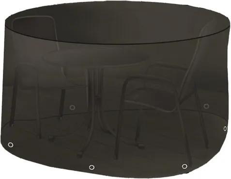 Husa de protectie pentru set mobilier gradina Ø 200 x 80 cm