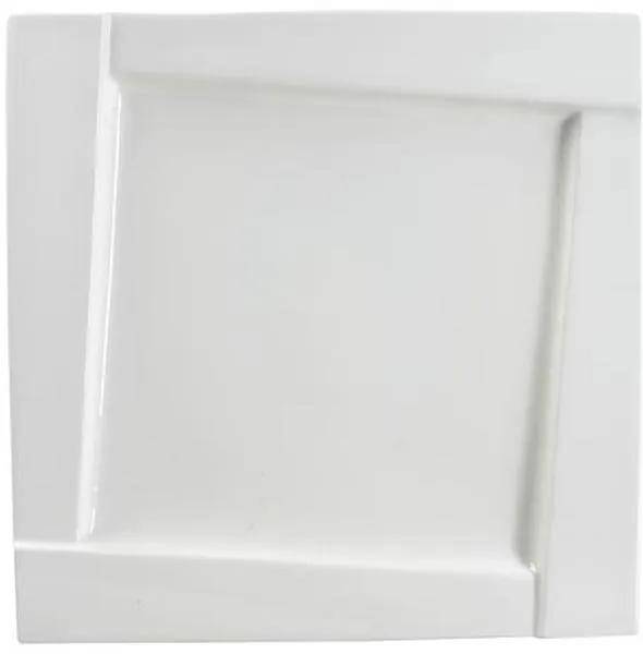 Farfurie plata 25cm Kubiko