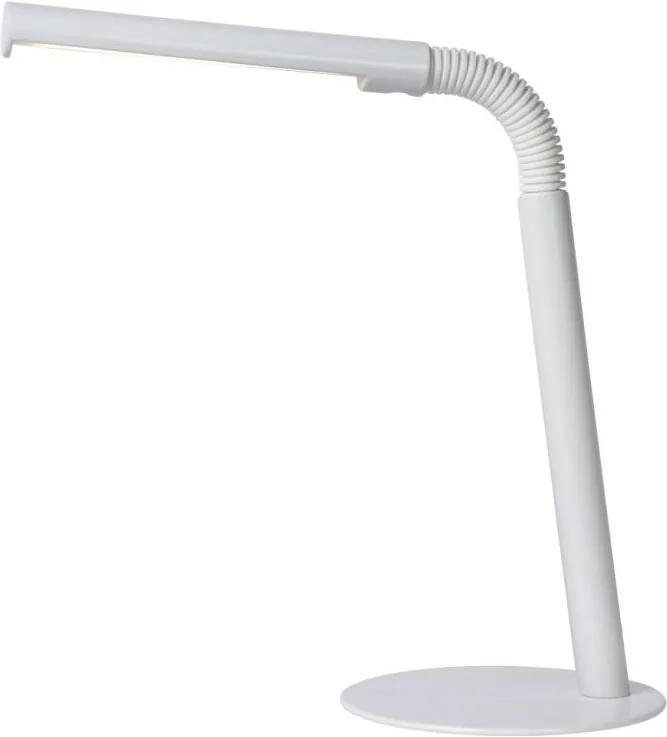 Lucide 18602/03/31 - Lampa de masa LED GILLY LED/3W/230V alb
