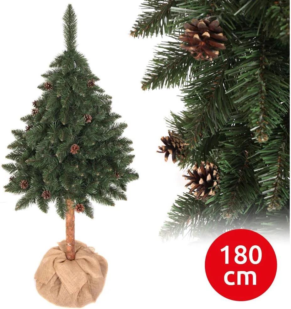 Pom de crăciun PIN 180 cm brad
