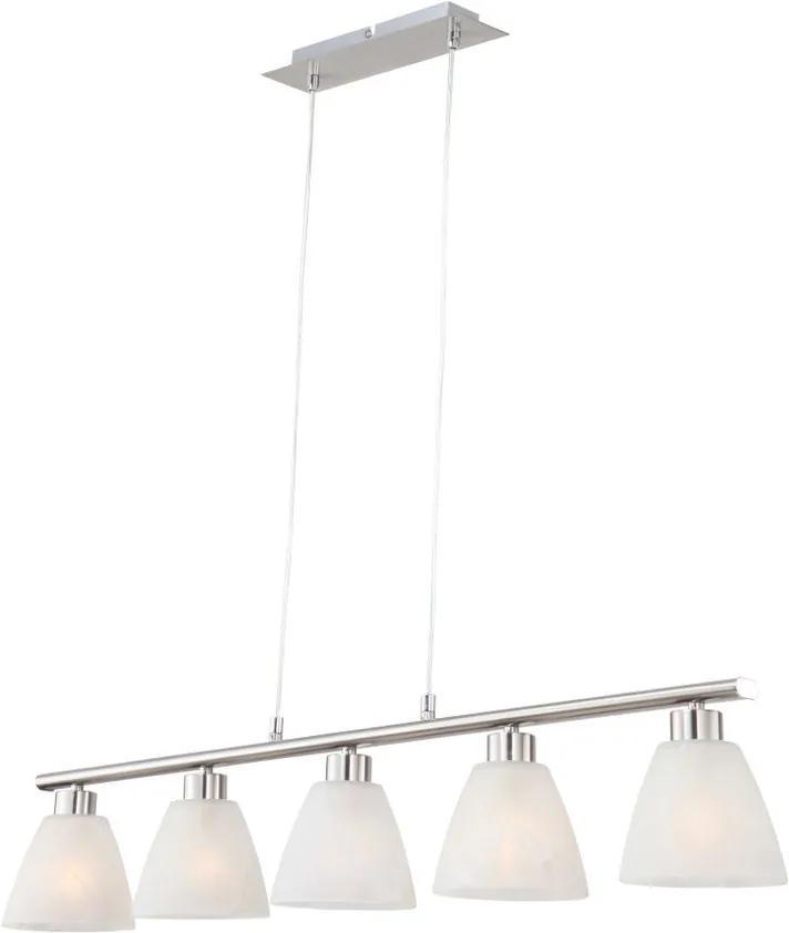 Globo ILLIMANI 68615-5 Lampi de sufragerie 5 x E14 max. 40w IP20