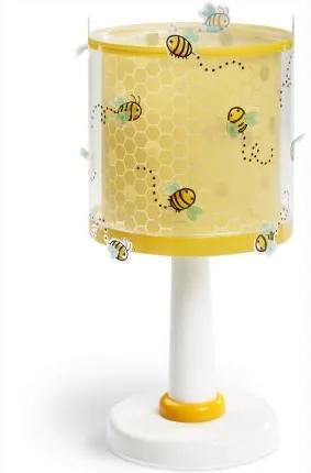 Veioza camera copii Bee Happy
