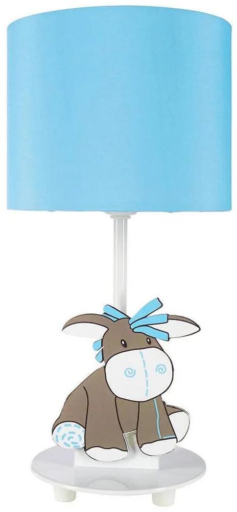 Eglo 78916 - LED Lampă de masă copii DIEGO 1xG4/1,8W/230V