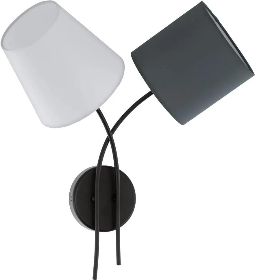 Eglo 95193 - Corp de iluminat perete ALMEIDA 2xE14/40W/230V