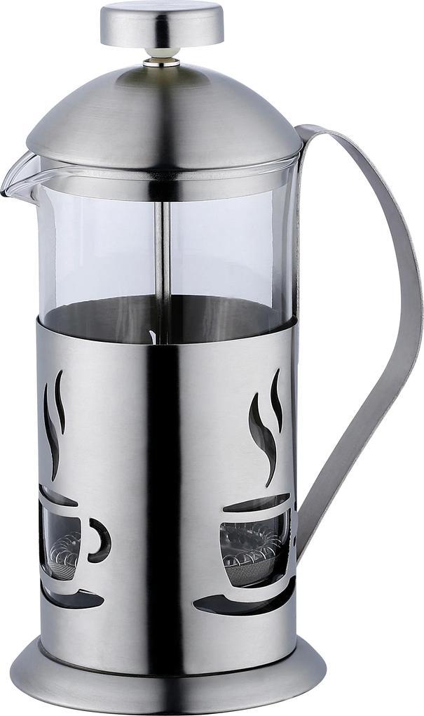 Infuzor ceai si cafea 600 ML Renberg RB 3104