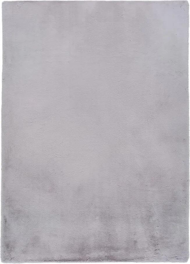 Covor Universal Fox Liso, 160 x 230 cm, gri