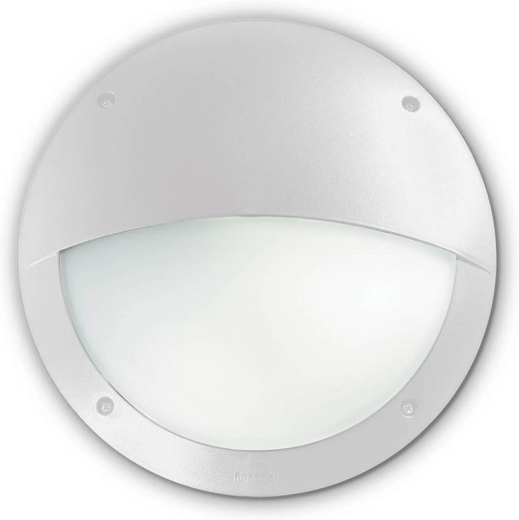 Aplica-Exterior-LUCIA-2-AP1-BIANCO-096681-Ideal-Lux
