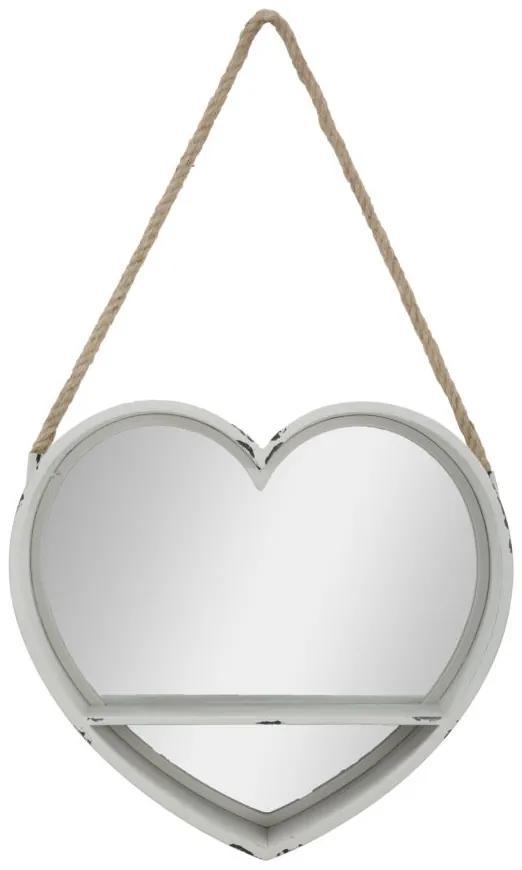 Oglinda LOVE (cm) 43,5X11X38,5