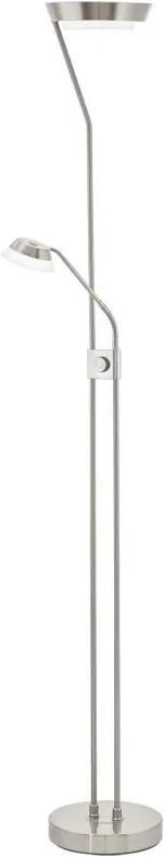 Eglo 93713 - LED Lumina cu intensitate variabila SARRIONE LED/17,28W + LED/2,88W