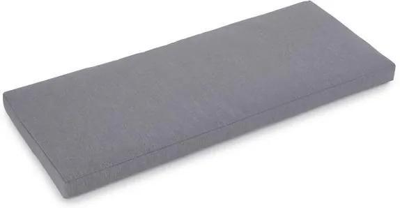 Blumfeldt Pozzilli CU, tapițerie de scaun, ComfortExtra, impermeabil, gri