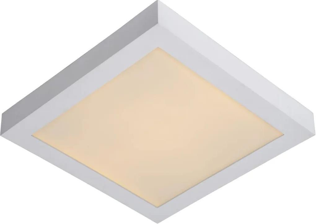 Lucide 28107/30/31 - Plafoniera LED BRICE-LED LED/30W/230V 30x30 cm