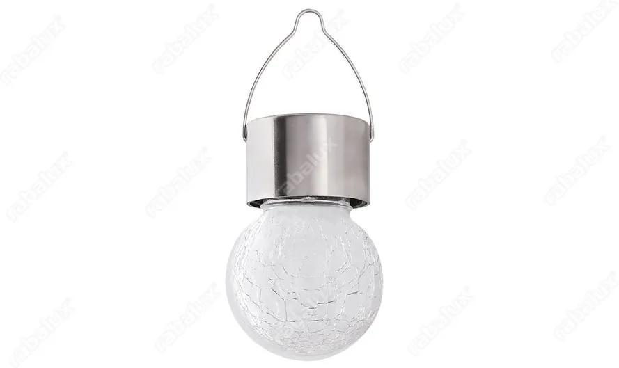 Rábalux 7850 Decor exterior Yola  metal LED 0,06W 1lm IP44