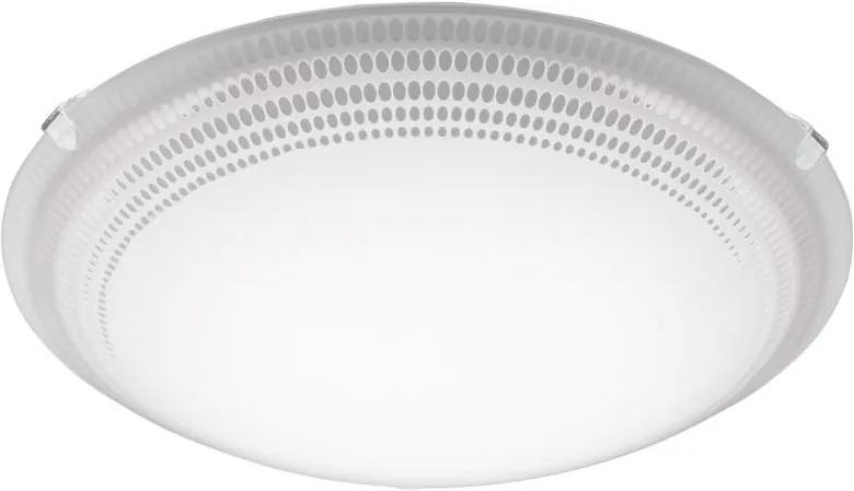 Eglo 95672 - LED Plafoniera MARGITTA 1 LED/8,2W/230V